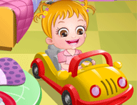 Baby Hazel In Preschool Game