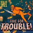 Sea Lab 2021 Game